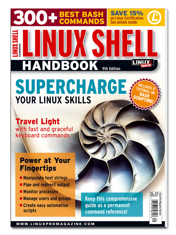 Shell Handbook Special Edition #31 - Print Issue