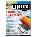 Linux Pro Magazine #165 - Print Issue