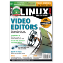 Linux Pro Magazine #171 - Print Issue