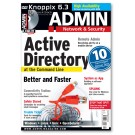 Admin Magazine #00 Special_08 - Active Directory