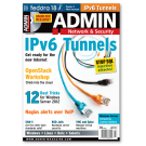 Admin Magazine - Back Issue #13