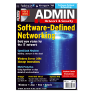ADMIN Magazine #34 - Print Issue