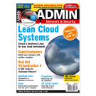 ADMIN Subscription - 6-issue Print Subscription