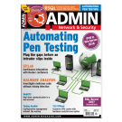 ADMIN Magazine #45 - Print Issue