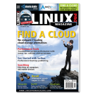 Linux Pro Magazine #180 - Print Issue