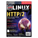 Linux Pro Magazine #181 - Digital Issue