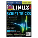 Linux Pro Magazine #182 - Digital Issue