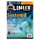 Linux Pro Magazine #184 - Digital Issue