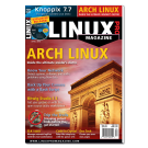Linux Pro Magazine #185 - Digital Issue