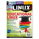 Linux Pro Magazine #186 - Digital Issue