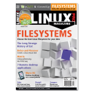 Linux Magazine #189 - Print Issue
