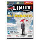 Linux Pro Magazine #190 - Digital Issue