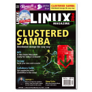 Linux Pro Magazine #191 - Digital Issue