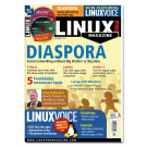 Linux Pro Magazine #194 - Digital Issue