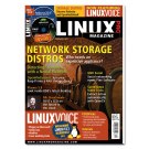 Linux Pro Magazine #195 - Digital Issue