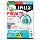 Linux Pro Magazine #196 - Digital Issue