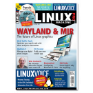 Linux Pro Magazine #197 - Digital Issue