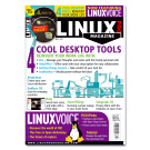 Linux Pro Magazine #198 - Digital Issue