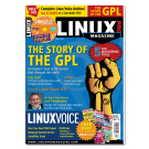 Linux Pro Magazine #200 - Print Issue -- SOLD OUT