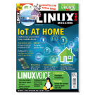 Linux Pro Magazine Trial - Subscription (3 issues)