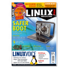 Linux Pro Magazine #206 - Print Issue