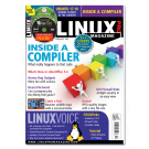 Linux Pro Magazine #207 - Print Issue