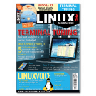 Linux Pro Magazine #208 - Print Issue