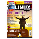Linux Pro Magazine #210 - Print Issue