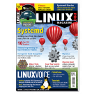 Linux Pro Magazine Digisub - (12 issues)