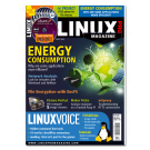 Linux Pro Magazine #224 - Print Issue