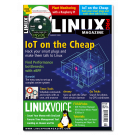 Linux Pro Magazine Trial Digisub - (3 issues)