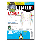 Linux Pro Magazine Standard - Subscription (12 issues)