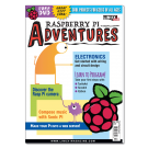 Linux Magazine Special 23 - Raspberry Pi Adventures Digital Issue