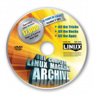 The Complete Linux Magazine - Archive DVD – Issues 1-191