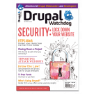 Drupal Watchdog - 4-Issue Print Subscription