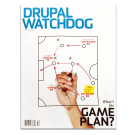 Drupal Watchdog 5.01 (#9) - Print Issue