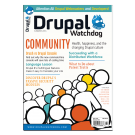 Drupal Watchdog - 4-Issue Digital Subscription