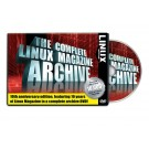 Linux Pro Magazine Archive - 10th Anniversary DVD