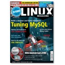 Linux Pro Magazine - Back Issue #120