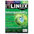 Linux Pro Magazine - Back Issue #122