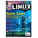 Linux Pro Magazine - Back Issue #123