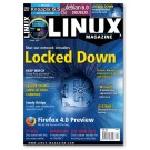 Linux Pro Magazine - Back Issue #125
