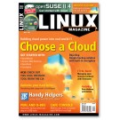 Linux Pro Magazine - Back Issue #126