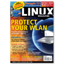 Linux Pro Magazine #173 - Print Issue