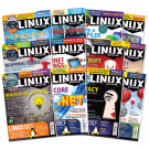 Linux Pro Magazine 2018 - Digital Issues Archive