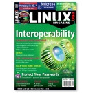 Linux Pro Magazine 2011 - Digital Issue Archive