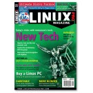Linux Pro Magazine - Back Issue #127