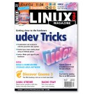 Linux Pro Magazine - Back Issue #128