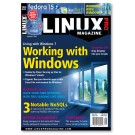 Linux Pro Magazine - Back Issue #129