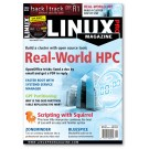 Linux Pro Magazine - Back Issue #132
